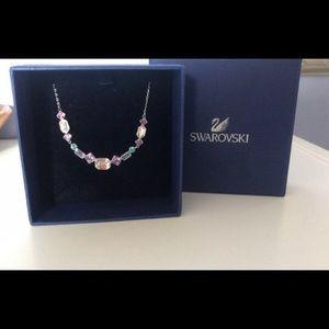 Swarovski Jewel Necklace